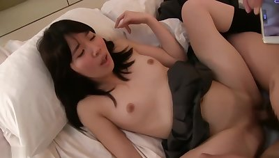 Exotic porn scene Japanese paradoxical look forward show